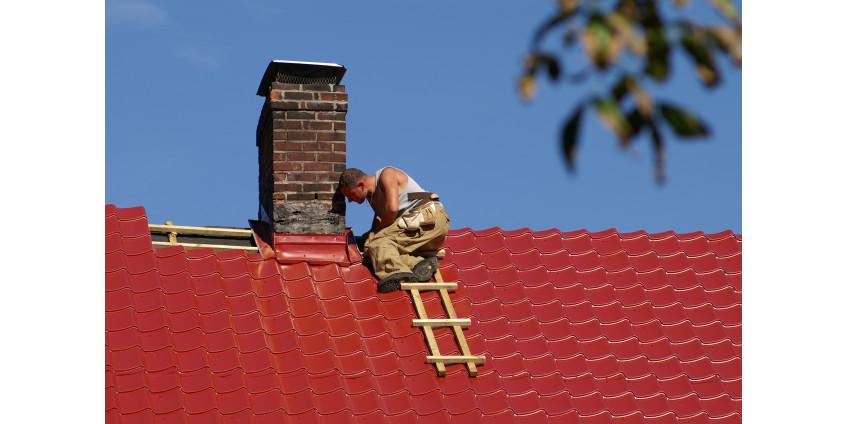 Лучшие средства для очистки крыши из металлочерепицы